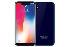Bảng giá điện thoại Masstel tháng 9/2019: Thêm 2 sản phẩm mới