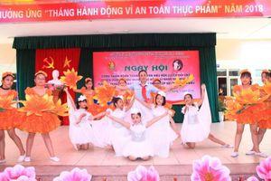 Cô giáo Bùi Thị Thu Phương: Người Tổng phụ trách Đội tài năng
