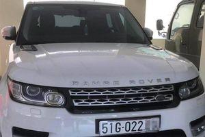 Range Rover của ông trùm Nguyễn Thái Luyện vừa bị bắt có giá bao nhiêu?