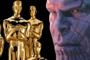 Disney bắt đầu chuẩn bị tranh giải Oscar cho 'Avengers: Endgame'