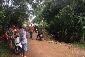 Kẻ cầm súng bắn chết chị dâu vì mâu thuẫn đất đai ở Bình Phước đã tự sát