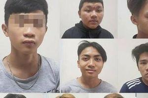 Cảnh báo gia tăng các nhóm cướp 'tuổi teen'