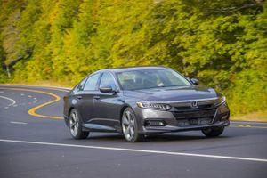 Honda Accord 2020 sẽ được bán vào tháng 9 với giá từ 23.870 USD