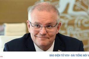 Australia không tham gia hoạt động quân sự của Mỹ đối phó Iran