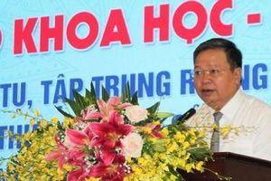 Hà Nam: 81 xã tổ chức tích tụ, tập trung, liên kết sản xuất nông sản