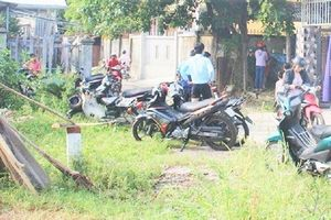 Người đàn ông Quảng Nam chết bất thường tại nhà riêng
