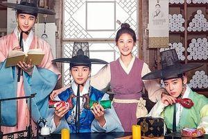Vừa ra mắt, 'Biệt đội hoa hòe' lọt vào top phim được xem nhiều nhất tại Hàn Quốc
