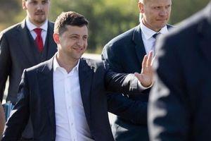 Giữa sức ép Nga, Ukraine'mắc kẹt' trong cuộc đối đầu chính trường Mỹ