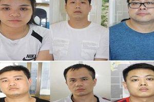 Đà Nẵng: Khởi tố vụ án, bị can đối với nhóm người Trung Quốc sản xuất clip sex