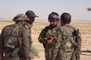 Phớt lờ thỏa thuận với Thổ Nhĩ Kỳ, Mỹ tiếp tục vũ trang cho người Kurd Syria