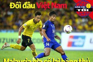 Đối đầu Việt Nam, Malaysia gia cố hàng thủ; Trao giải The Best