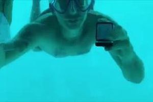 Cầu hôn bạn gái dưới nước, chàng trai thiệt mạng thương tâm