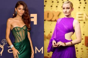 Mặc đầm khoét hông táo bạo của Công Trí, sao Hollywood lọt top mặc đẹp