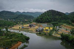 39 lãnh đạo, cán bộ bị kỷ luật liên quan vi phạm đất rừng Sóc Sơn