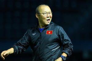 HLV Park: 'Việt Nam chưa sẵn sàng cho World Cup đâu'