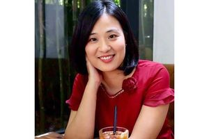 Trần Thị Hồng Hạnh đoạt giải Nhất Cuộc thi tìm hiểu lịch sử Đảng tuần thứ tư