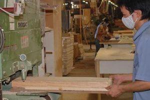 Đơn hàng tăng, doanh nghiệp gỗ vẫn lo