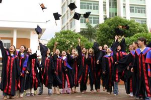 Thêm tin vui cho giáo dục Đại học