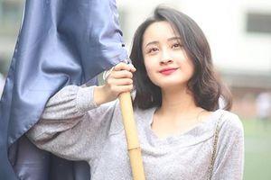Đại sứ trường Ams 2019: Xinh như hotgirl, học giỏi và đa tài