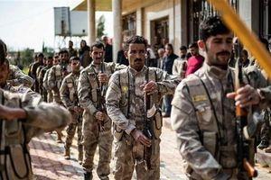 Mỹ chuyển thêm vũ khí cho phiến quân người Kurd ở Syria