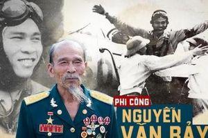 Lễ tang Anh hùng phi công Nguyễn Văn Bảy được tổ chức trong 2 ngày theo nghi thức trang trọng