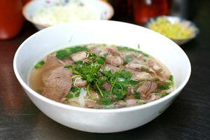 Rủ nhau bình chọn cho Việt Nam thành điểm đến ẩm thực hàng đầu thế giới