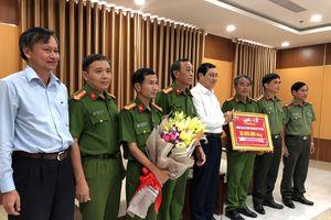 Ông Huỳnh Đức Thơ: Công an giữ cho Đà Nẵng 'đáng sống chứ không phải đáng sợ'