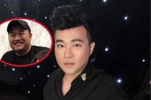 'Thiên lôi' Minh Quân khiến fan ngỡ ngàng vì ngoại hình phát tướng