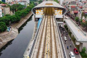 Kiểm toán Nhà nước chỉ ra thiếu sót trong dự án đường sắt Cát Linh - Hà Đông