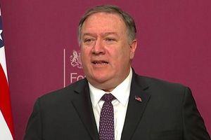 Mỹ nhấn mạnh giải pháp ngoại giao với Iran