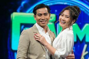 Showbiz 23/9: Thanh Bình lên tiếng về tin hôn nhân rạn nứt với Ngọc Lan