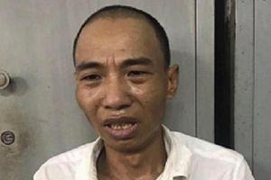 Hà Nội: 'Đạo chích' gây ra hàng loạt vụ trộm sa lưới