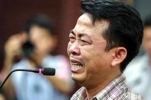 Cựu chủ tịch VN Pharma suy sụp trước ngày ra tòa