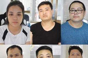 Khởi tố 5 người Trung Quốc sản xuất clip sex ở Đà Nẵng