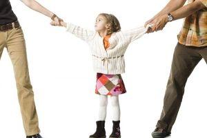 Vợ chồng ly hôn, vợ không có việc làm có được nuôi con không?