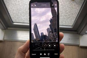 Cách xoay ảnh không phải crop trên iPhone 11, 11 Pro, 11 Pro Max