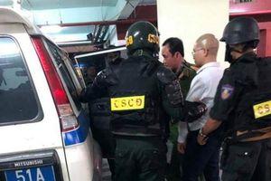 TP.HCM: Công an gia hạn tạm giữ Chủ tịch Alibaba Nguyễn Thái Luyện