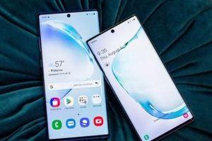Bán ra 1 triệu chiếc chỉ trong 25 ngày, Samsung Galaxy Note 10 có gì hấp dẫn?