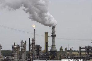 Ngành tài chính hợp tác đo 'dấu chân carbon' của các khoản đầu tư