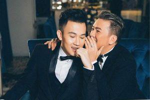 Vén màn bí mật quan hệ của em trai Hoài Linh với Đàm Vĩnh Hưng
