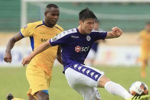 Khi V-League là cuộc chơi riêng của Hà Nội FC