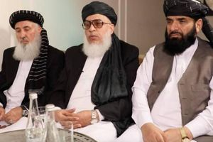 Gián đoạn đàm phán với Mỹ, Taliban tìm đến Trung Quốc