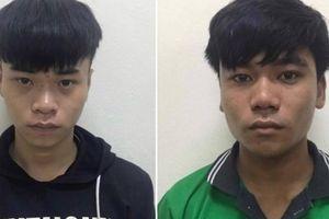 Khởi tố hai thanh niên đua xe tốc độ cao quanh hồ Hoàn Kiếm
