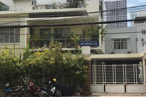 Con trai nguyên lãnh đạo tỉnh Khánh Hòa mang trụ sở của Sở Ngoại vụ đem bán?