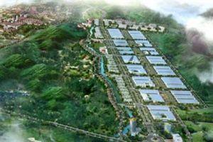 Lạng Sơn xây dựng các dự án công nghiệp trọng điểm