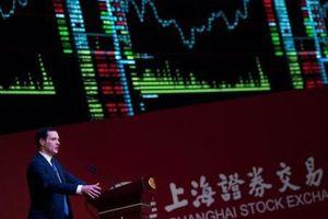 Doanh nghiệp Trung Quốc hưởng lợi từ thị trường vốn phát triển