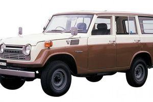 Toyota Land Cruiser vượt mốc 10 triệu xe bán ra toàn cầu