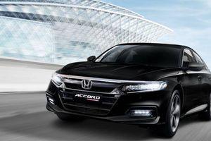 Honda Accord 2020 nhận đặt cọc, sẽ ra mắt thị trường Việt Nam tháng tới