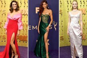 Không khoe chân thì hở ngực, đây là 10 mỹ nhân mặc đẹp nhất thảm đỏ Emmys 2019