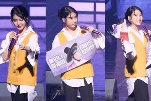 Hậu Hotel Del Luna, IU thông báo kế hoạch trở lại với album mới và lịch trình tour diễn châu Á